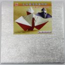 Double Color Momigami Silber-Mix 25 cm, 10 Blatt