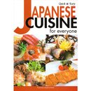 Japanese Cuisine for everyone