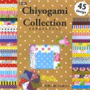 Chiyogami Collection 15cm