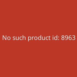 Kokeshi Akatonbo Spieldose, orange